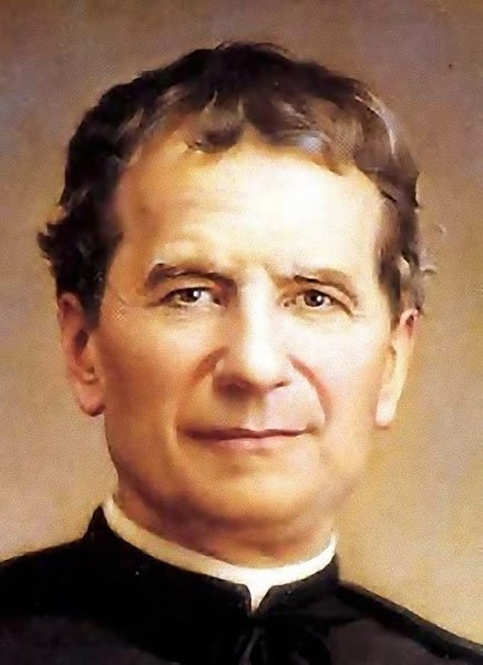 Padre Puglisi e don Bosco, due educatori a confronto